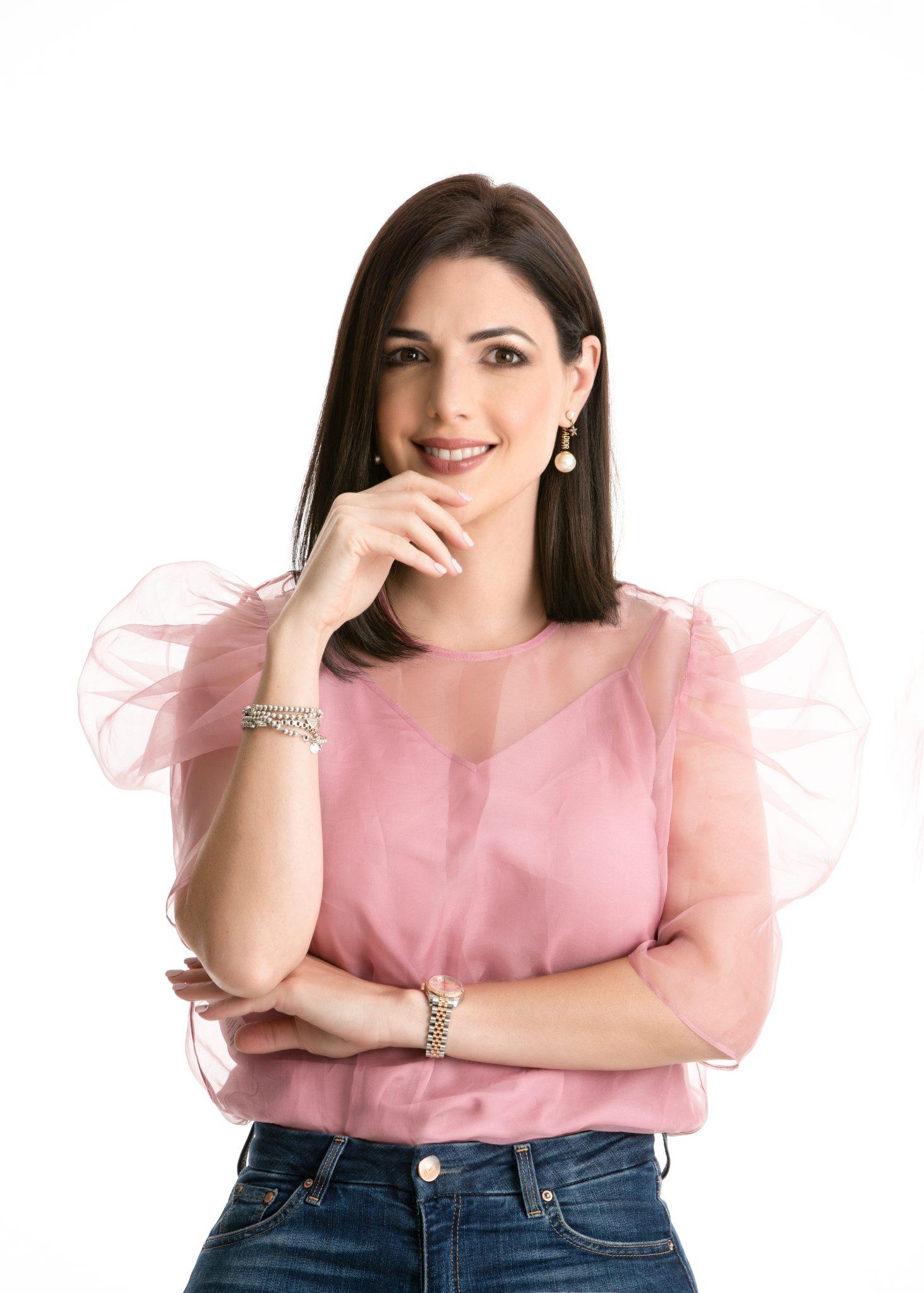 Isabel Urdaneta